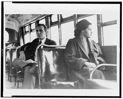 Rosa Parks Profile Civil Rights Activist And Icon