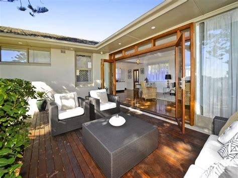 indoor outdoor outdoor living design  deck