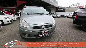 Fiat Idea Essence 1 6 Top De Linha  U00c9 Aqui Na Aldo U0026 39 S Car