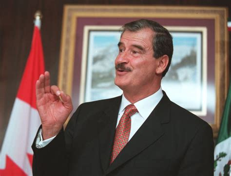 Former Mexican president challenges Donald Trump to debate ...
