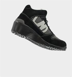 Chaussure De Securite Montante : chaussure de s curit haute marion s3 nordways ~ Dailycaller-alerts.com Idées de Décoration