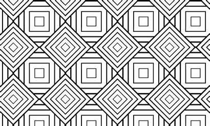 Patterns Geometric Pattern Cool Coloring Pages Designs