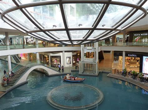 Marina Bay Sands Hotel Heaven The Singapore Sky