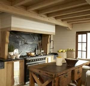 Küche Dekorieren Im Landhausstil : k chen im landhausstil entdecken sie die gem tlichkeit in ~ Lizthompson.info Haus und Dekorationen