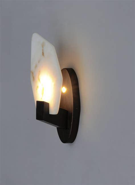 boulder led  light wall sconce wall maxim lighting