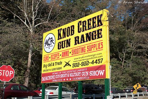 knob creek range murder knob creek gun range the about guns