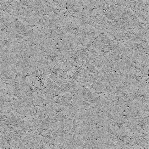 Concrete bare clean texture seamless 01285