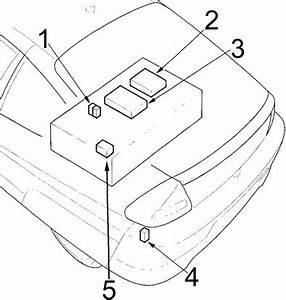 2010 Honda Insight Fuse Box Diagram