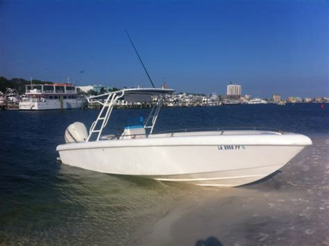 Fast Boats Destin by Any In Destin Crab Island Tomorrow The Hull