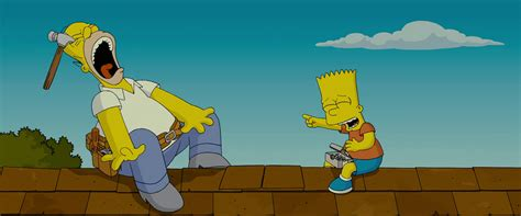 simpsons  wallpapers hd backgrounds