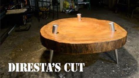 Walnut Kitchentable (inspired By Jimmy Diresta Meeting