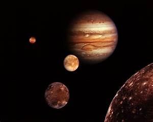 Moons of Jupiter - Wikiwand