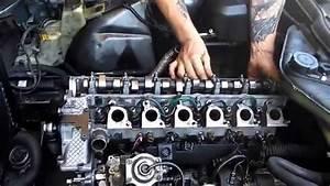 Bmw 525 Tds Engine Repair