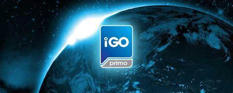 igo primo gps navigation android app info blog news
