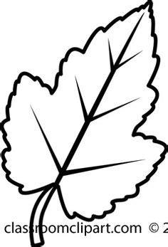 pin  ron bieganski  leaves leaf clipart black