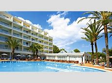 Grupotel Gran Vista & Spa Majorka Hiszpania opis
