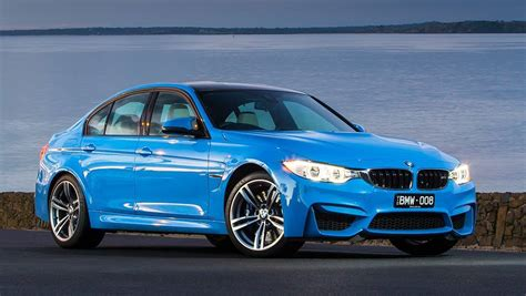 Review Bmw M3 by 2014 Bmw M3 Review Carsguide