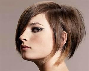 Coupe Courte Cheveux Bouclés : coupe enfant visage carr cheveux boucl s bruns ~ Melissatoandfro.com Idées de Décoration