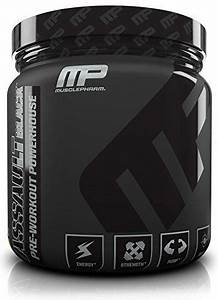 Muscle Pharm Black Label Assault Supplement Strawberry Lime 1322 Ounce    Check Out The Image By