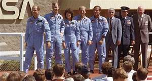 NASA - Sally Ride – America's First Woman in Space ...