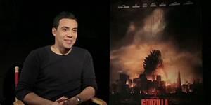 Victor Rasuk on Godzilla, Rihanna and More | Godzilla ...
