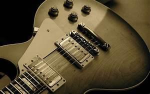Free Download Wallpaper HD : guitar musical instruments ...