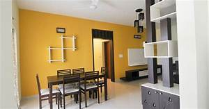 2 bhk flats interior design With interior design for my home 2