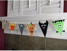 Halloween Craft Ideas  Kids Craft Ideas