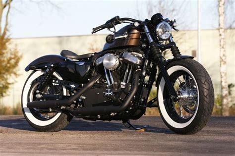 Thunderbike Brown Sugar #sportster 48 For Sale #harley