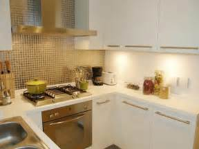 Ideas for small kitchens, Modern kitchen, - i