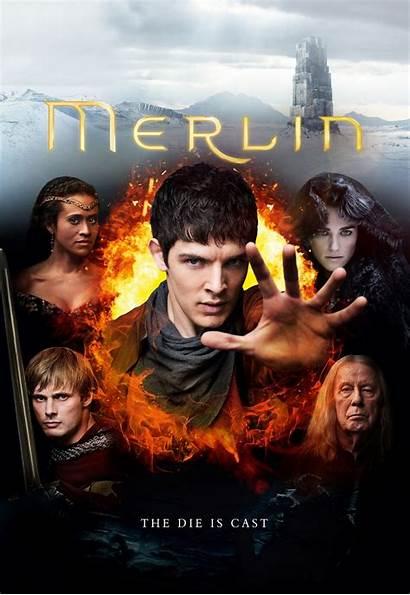 Merlin Season Episodes Tvstock Arthur Age Complete
