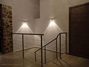 Luminaire Interieur Design : clairage int rieur design ~ Premium-room.com Idées de Décoration