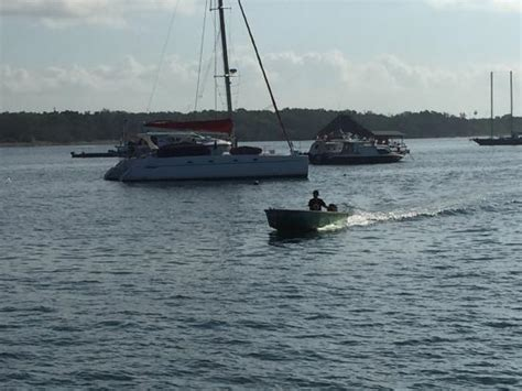 Fast Boat Gili Review by Gili Getaway Fast Boat To Gili Trawangan Picture Of