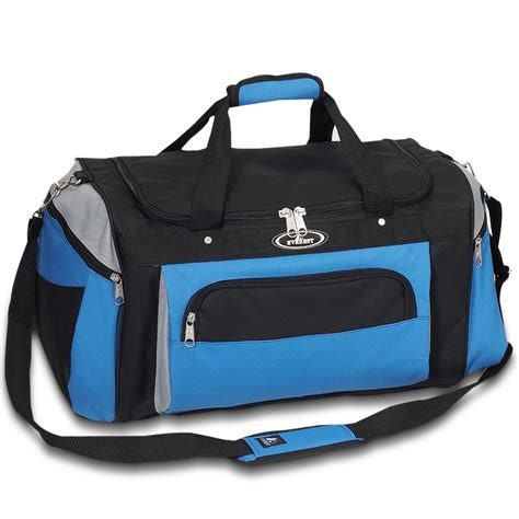 Everest Deluxe Sports Duffel Bag - Free Shipping