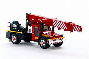 Scale Crawler  Mobile And Tower Cranes By Twh  Tonkin