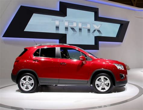 Chevrolet Trax Backgrounds by 2014 Chevrolet Trax Wallpapers 2017 2018 Cars Pictures
