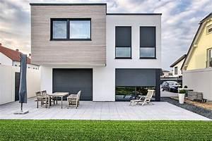 Wie Viel Verdient Ein Architekt : 2013 neukirchen vluyn einfamilienhaus architektur ~ Lizthompson.info Haus und Dekorationen