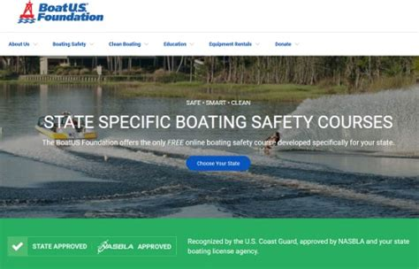 Free Online Boating Course by Keep Online Boating Safety Course Free
