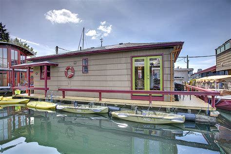 Boat Prices Seattle by Seattle Houseboats Real Estate Market Welcome To Summer
