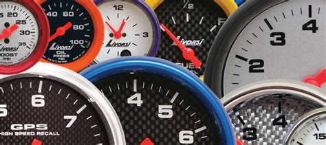 Donzi Boat Gauges by Gauges Electrical