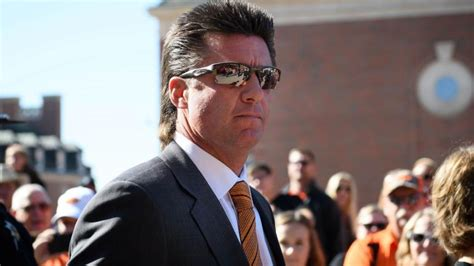 fate  mike gundys mullet oklahoma states coach