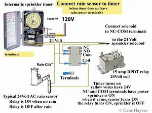 240 To 24 Volt Transformer Wiring Diagram