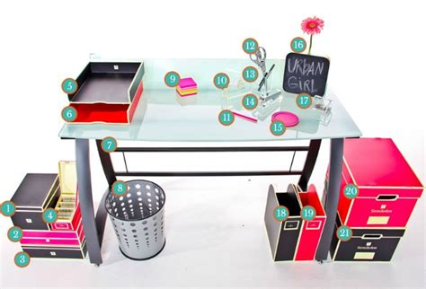 8 Of The Best Websites For Pretty Office Supplies