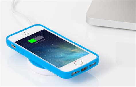 wireless for iphone iqi mobile seamless wireless charging for iphone indiegogo