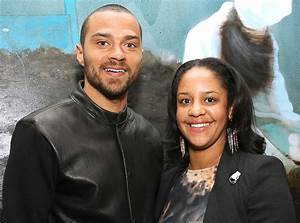 Jesse Williams Prepares For Ugly Custody Battle With ...