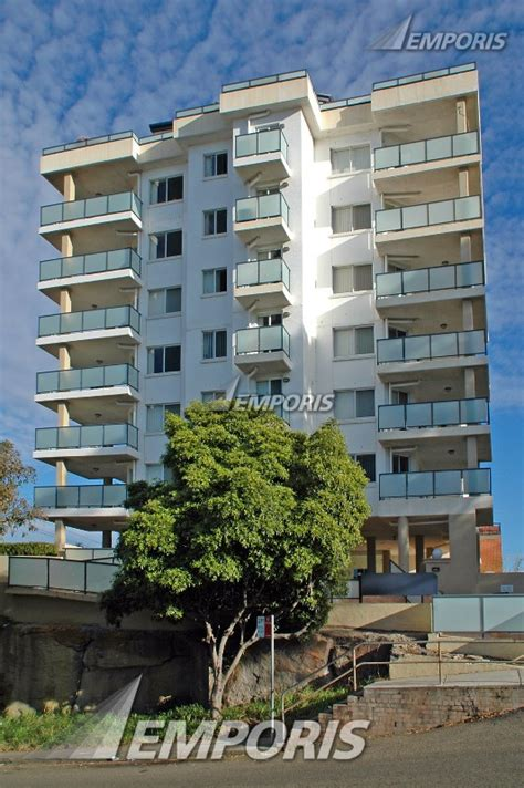 Southern Cross Apartments, Rockdale  336462 Emporis