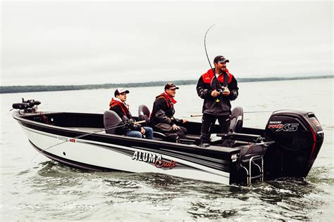 Alumacraft Boats Contact Number by New 2018 Alumacraft Competitor 205 Tiller Power Boats