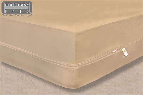Cwu-7277.5 Fn Mattress Safe Mattress Protector Fits 72