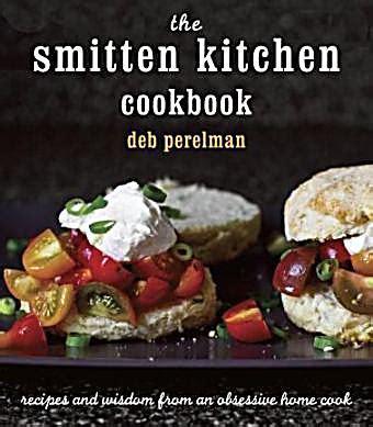 smitten kitchen cookbook the smitten kitchen cookbook buch portofrei bei weltbild de