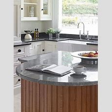 Guide To Designing A Curved Kitchen  Period Living